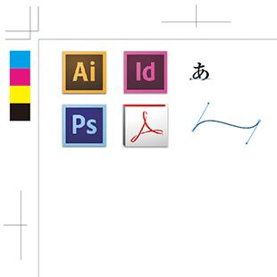 DTP・デザインのイメージ